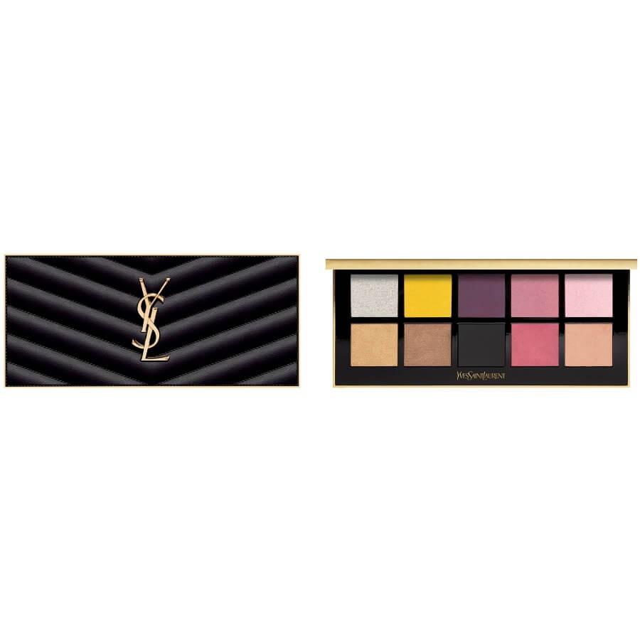 Yves Saint Laurent - Eyeshadow Palette Couture Colour Clutch - 01 - Paris