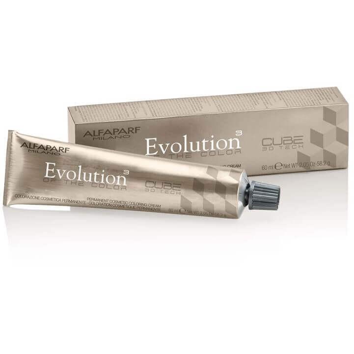 Alfaparf - Evolution Of The Color Chocolate - 7.53