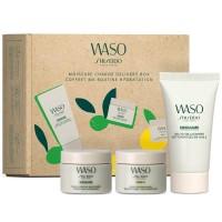 Shiseido Waso Moisture Charge Kit