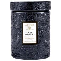 VOLUSPA Moso Bamboo Small Jar Candle