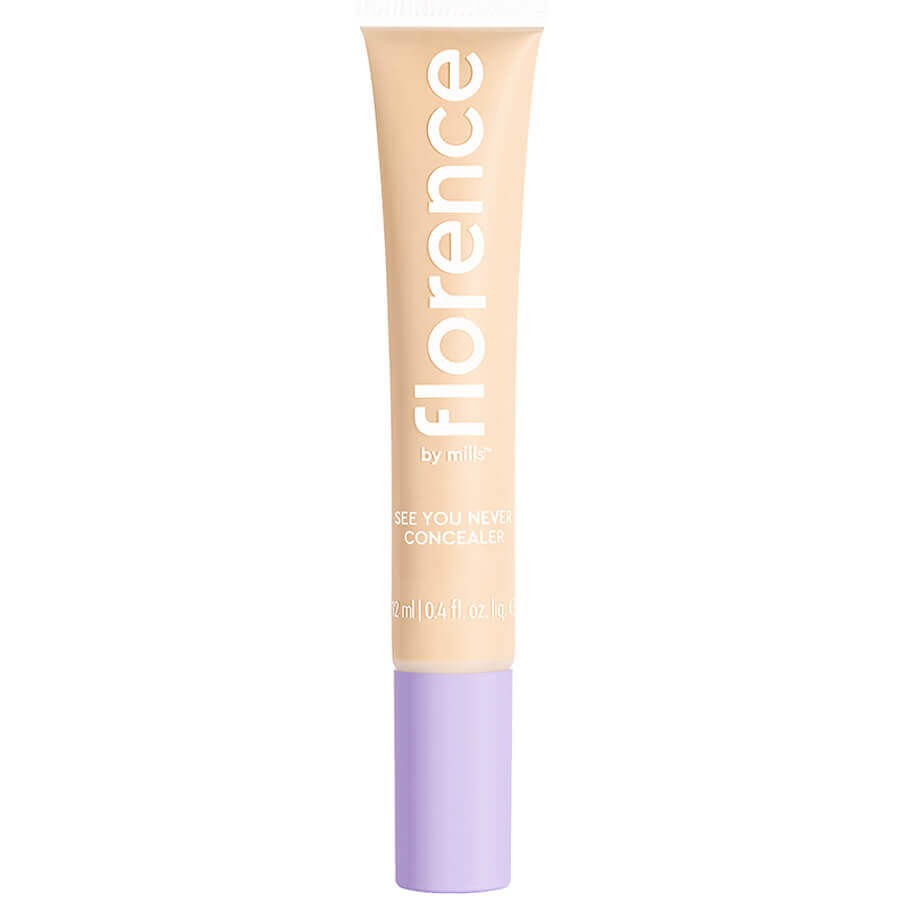 Florence by Mills - See You Never Concealer - F005 - Fair With Golden Undertones