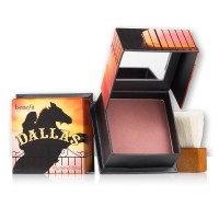 Benefit Cosmetics Dallas Dusty Rose Face Powder
