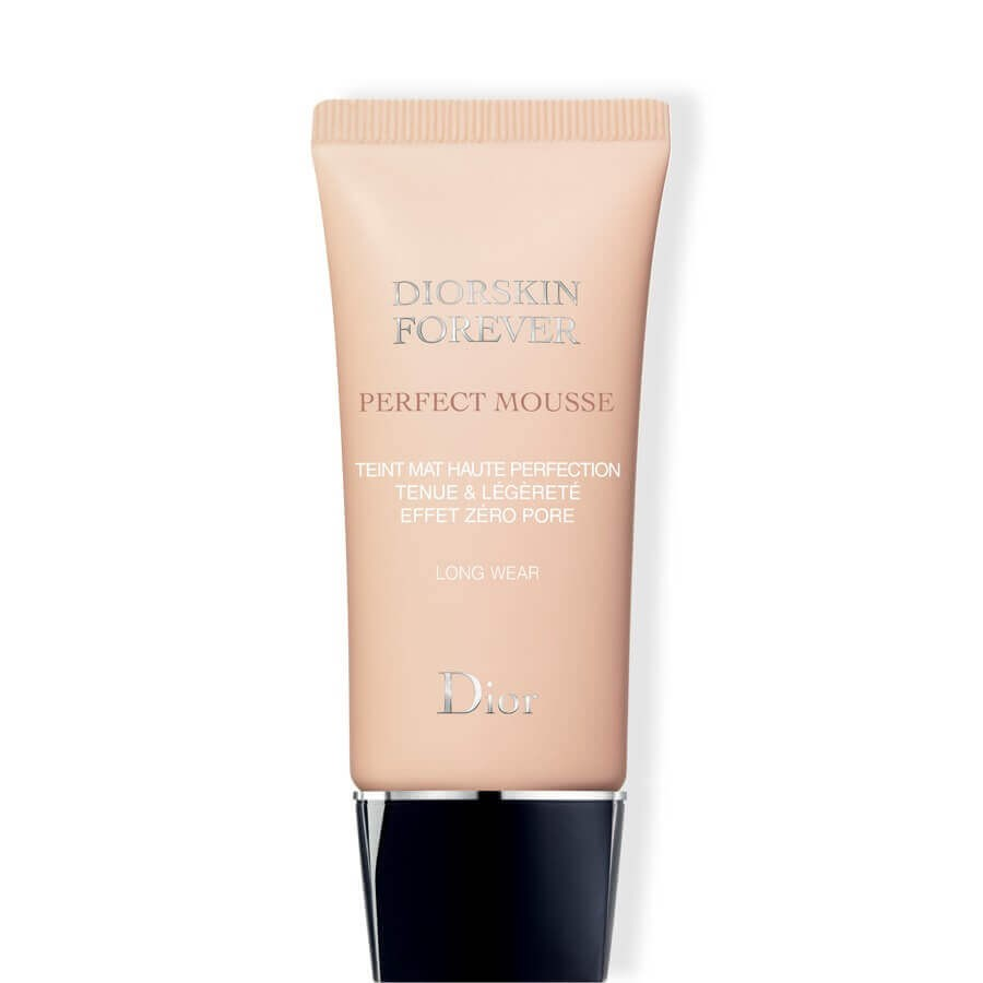 DIOR - Diorskin Forever Perfect Mousse Perfect Matte - 010 - Ivory