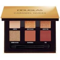 Douglas Collection Caramel Nudes Mini Eyeshadow Palette