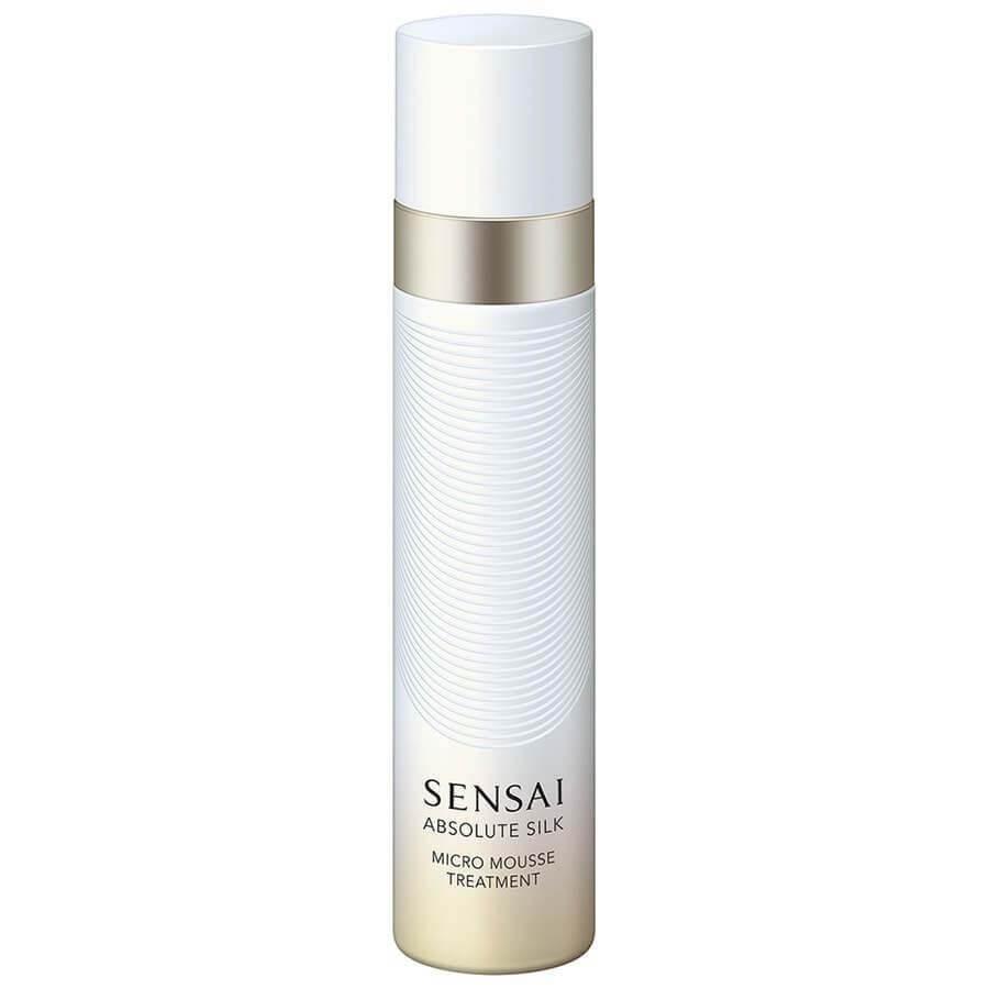 Sensai - Absolute Silk Micro Mousse Treatment -