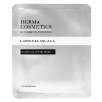 Dermacosmetics L-Carnosine Anti-Age Silver Foil Lifting Mask