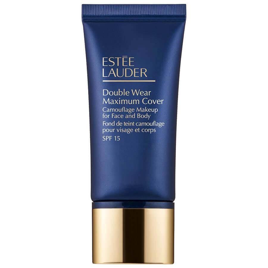 Estée Lauder - Double Wear Maximum Cover Camouflage Makeup for Face and Body SPF 15 -