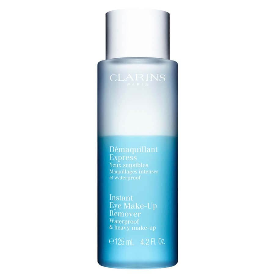 Clarins - Instant Eye Make-Up Remover Waterproof & Heavy Make Up -