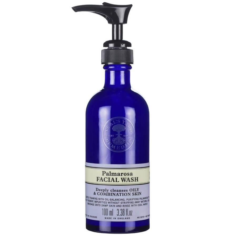 Neal's Yard Remedies - Palmarosa Facial Wash -
