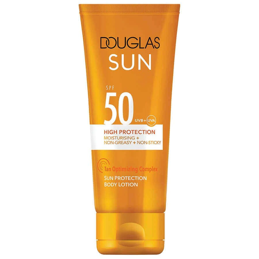 Douglas Collection - Protection Body Lotion SPF50 -