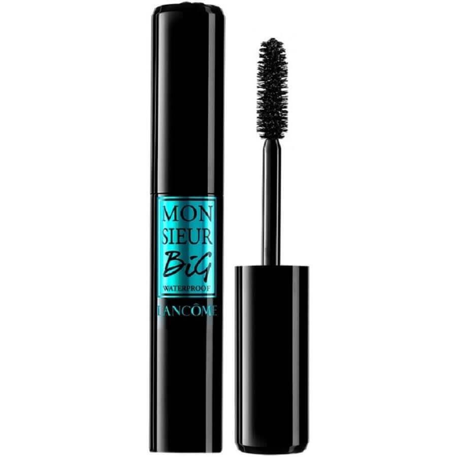 Lancôme - Monsieur Big Waterproof Mascara - 1 - Black