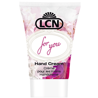 LCN - For You Hand Cream -