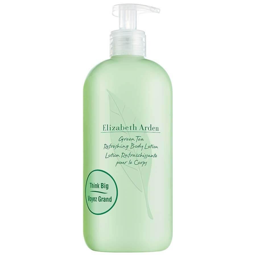 Elizabeth Arden - Green Tea Refreshing Body Lotion -
