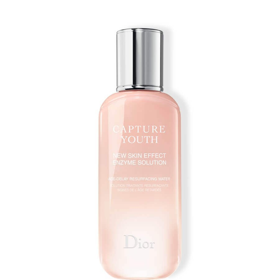 DIOR - Capture Youth New Skin Effect Enzyme Solution Age-Delay Resurfacing Water -