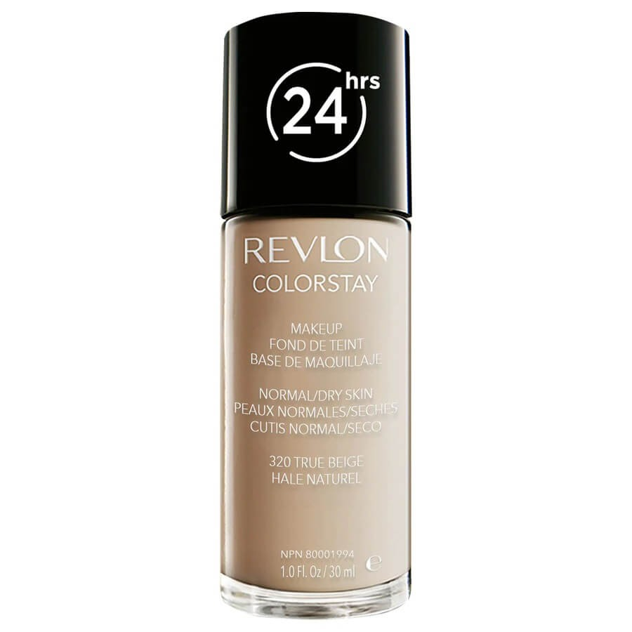 Revlon - ColorStay™ Makeup Normal/Dry Skin - 320 - True Beige