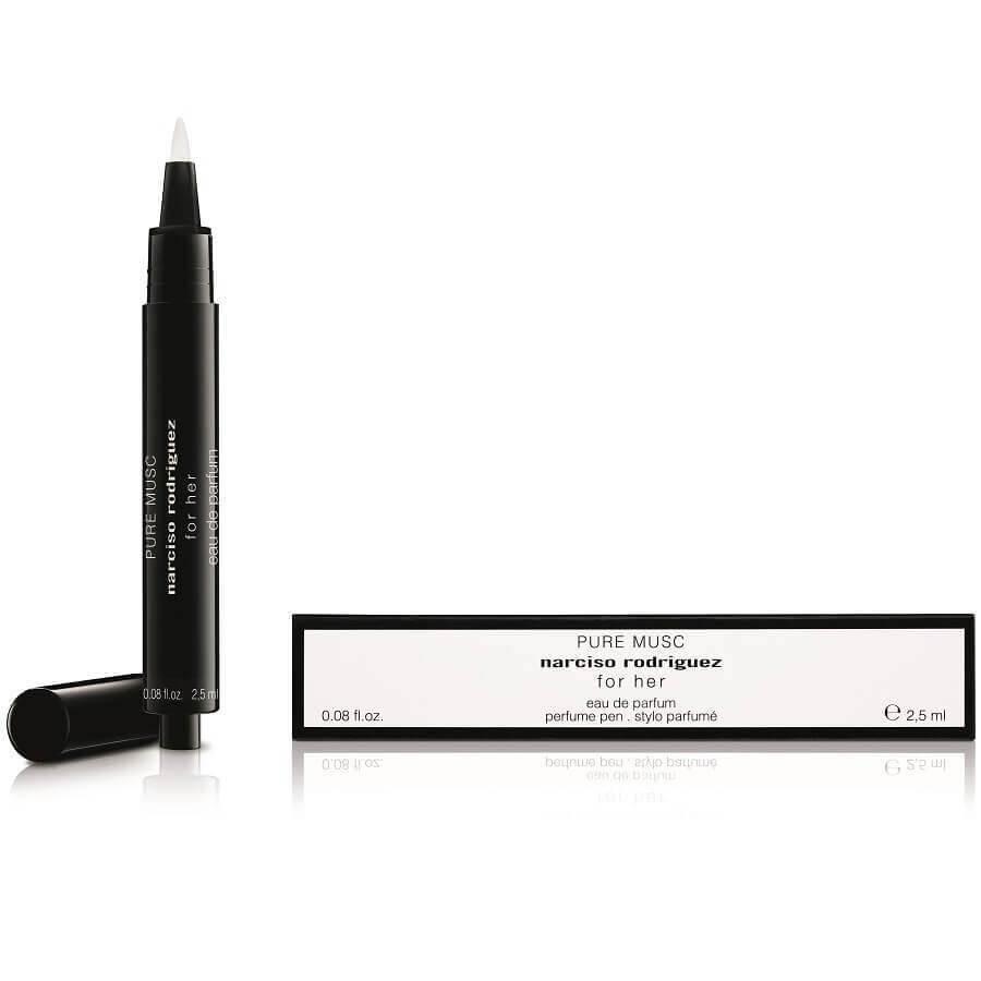 Narciso Rodriguez - For Her Pure Musc Eau de Parfum Pen Limited Edition -