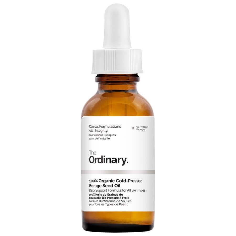 The Ordinary - 100 % Cold-Pressed Borage Seed Oil -