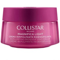 Collistar Magnifica Light Replumping Redensifying Cream Face And Neck