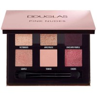 Douglas Collection Pink Nudes Mini Eyeshadow Palette