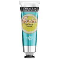 John Frieda Go Blonder Lemon Miracle Masque