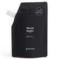 HAAN Hand Sanitizer Wood Night Refill