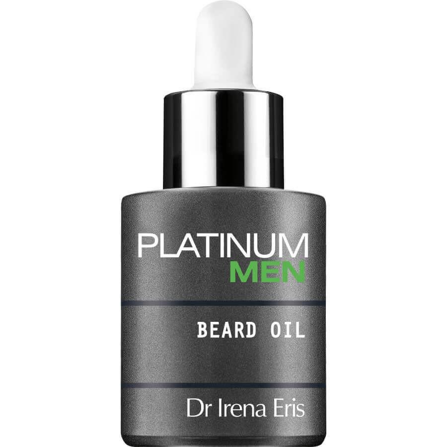Dr Irena Eris - Platinum Men Beard Maniac Beard Oil -