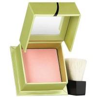 Benefit Cosmetics Dandelion Brightening Finishing Powder Mini