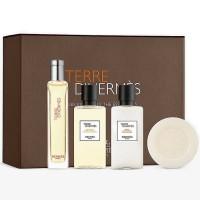 Hermès Terre D'Hermès Eau de Toilette The Essentials Set