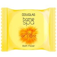 Douglas Collection Home Spa Joy Of Light Fizzin Bath Cube