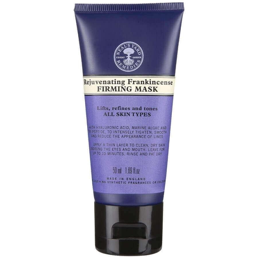 Neal's Yard Remedies - Rejuvenating Frankincense Facial Mask -