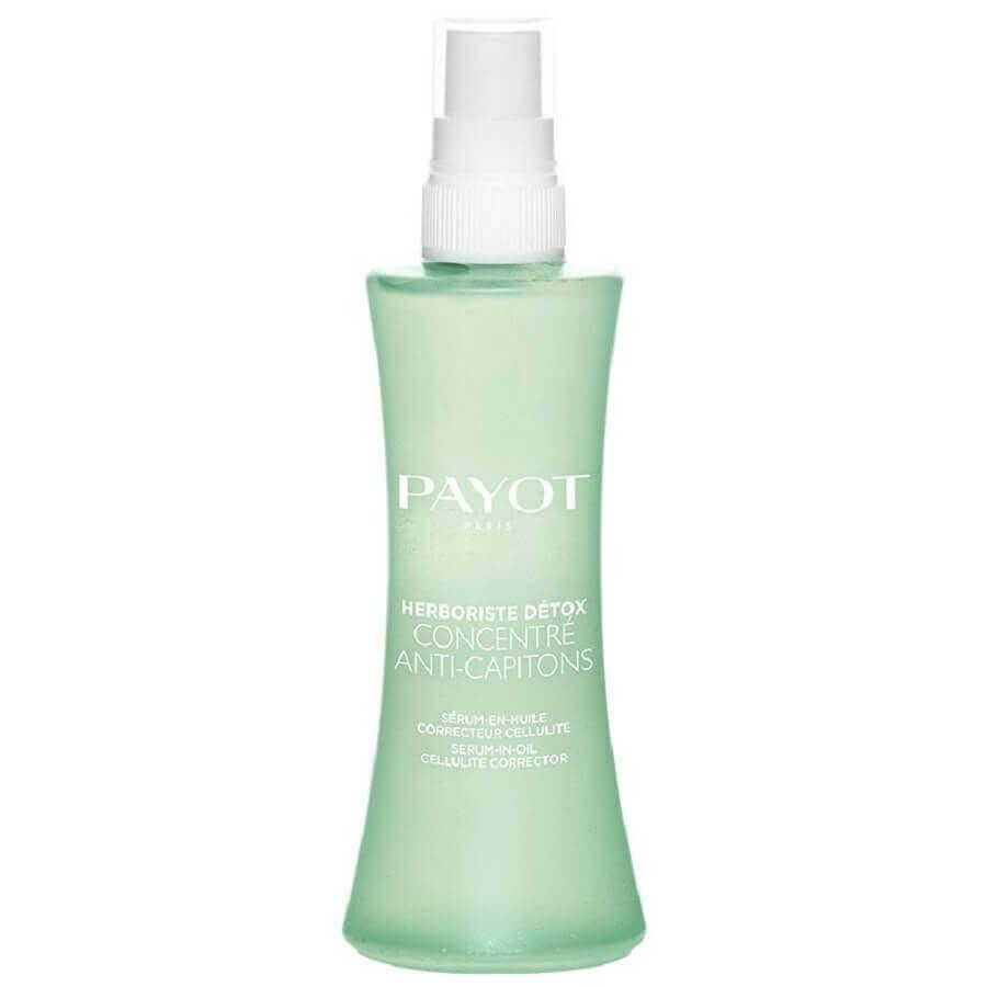 Payot - Herboriste Detox Concentré Anti Capitons Serum-In-Oil Cellulite Corrector -