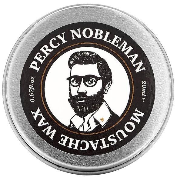 Percy Nobleman - Moustache Wax -