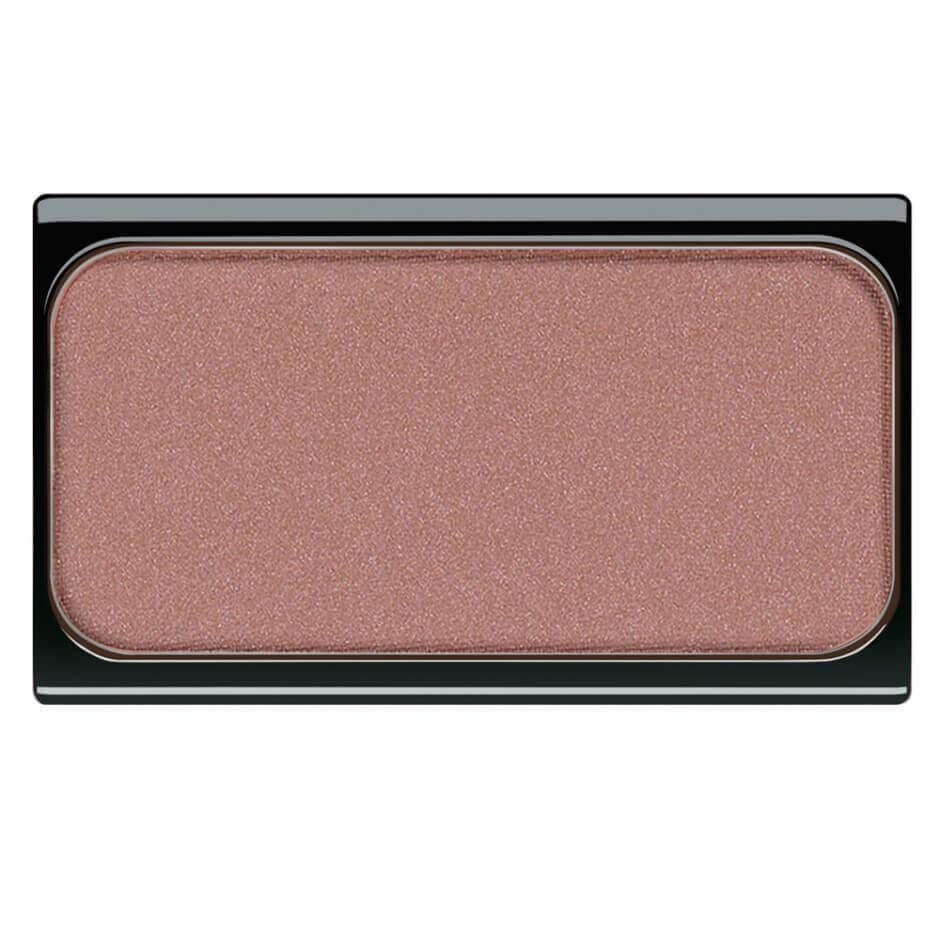 Artdeco - Blusher - 02 - Deep Brown Orange Blush