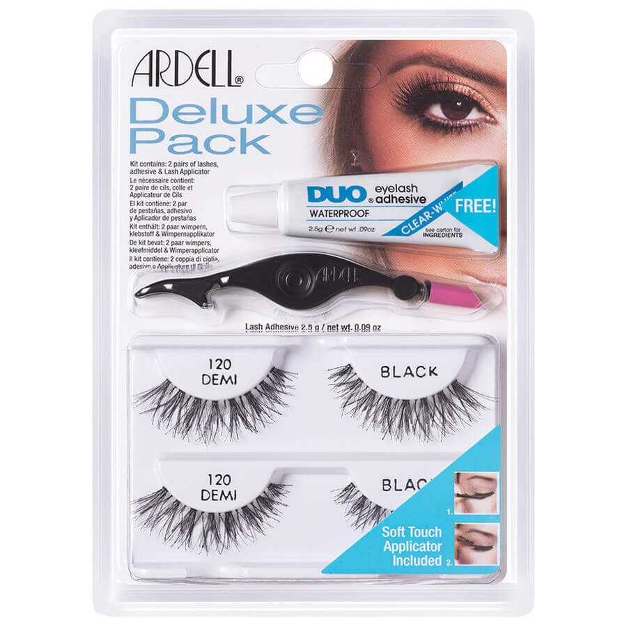 Ardell - Deluxe Pack 120 -