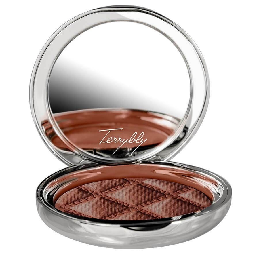 By Terry - Terrybly Densiliss Compact Powder - 01 - Melody Fair