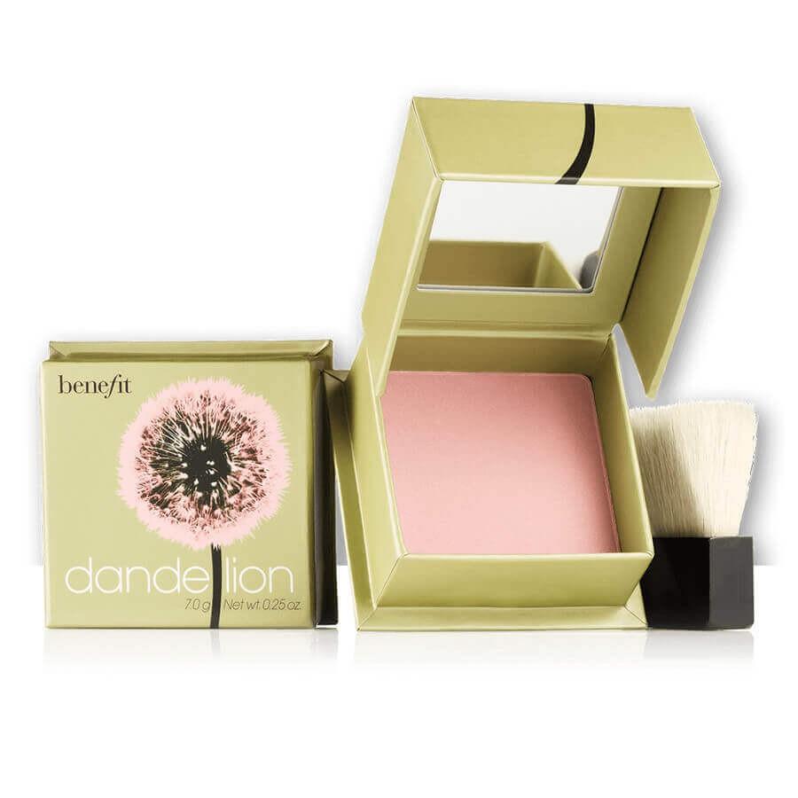 Benefit Cosmetics - Dandelion Brightening Finishing Powder -