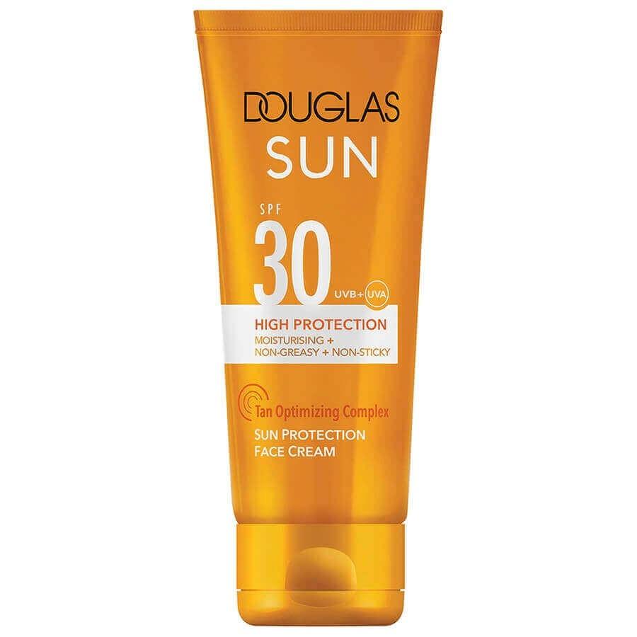 Douglas Collection - Protection Face Cream SPF30 -