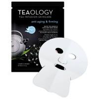 Teaology White Tea Miracle Face&Neck Mask
