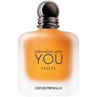 ARMANI Emporio Armani Stronger With You Freeze Eau de Toilette