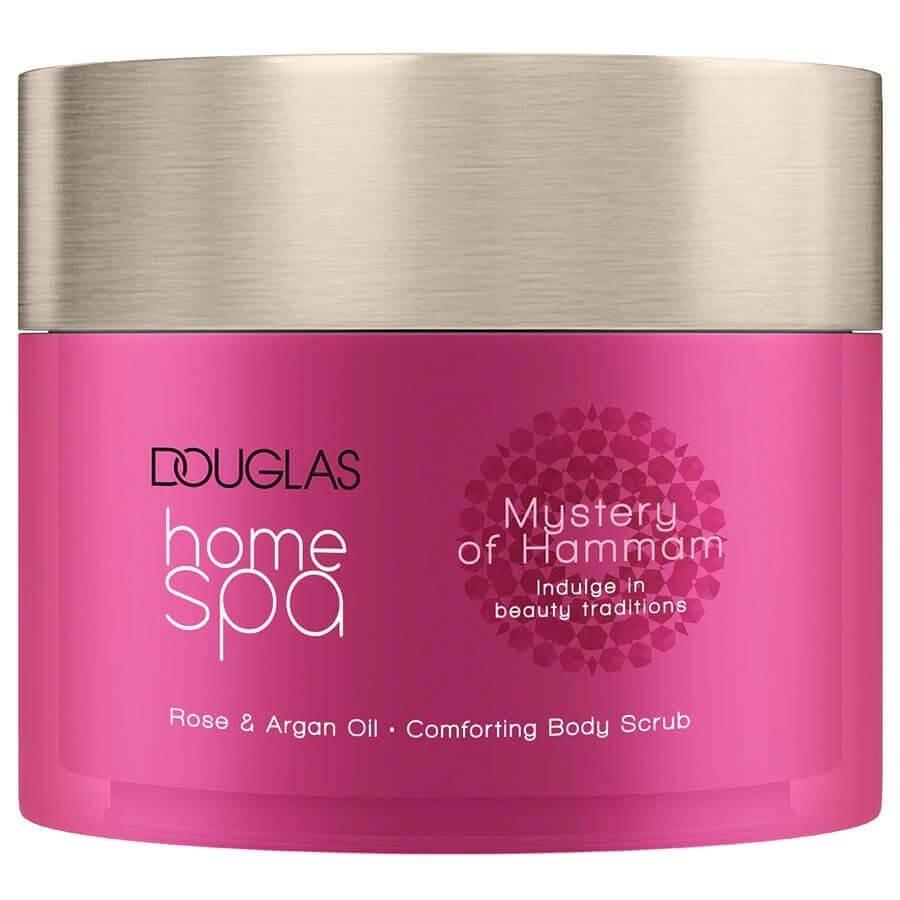 Douglas Collection - Home Spa Mystery Of Hammam Body Scrub -