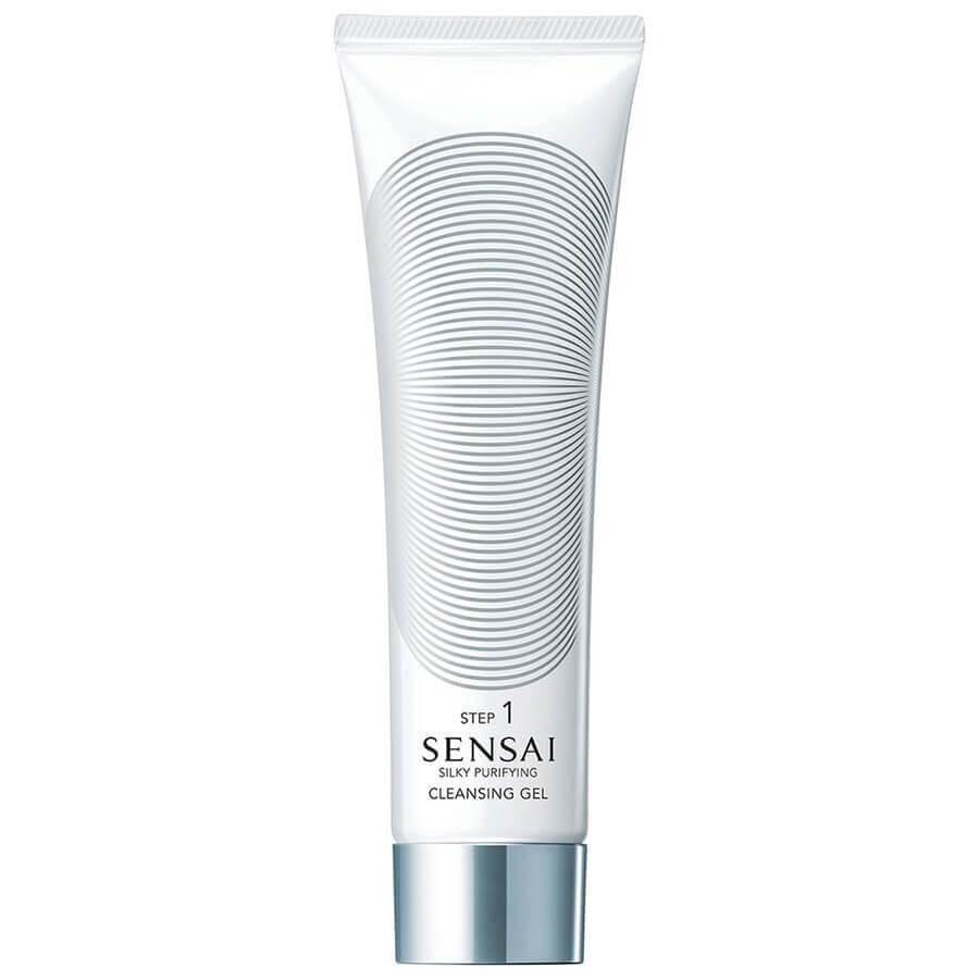Sensai - Silky Purifying Cleansing Gel -