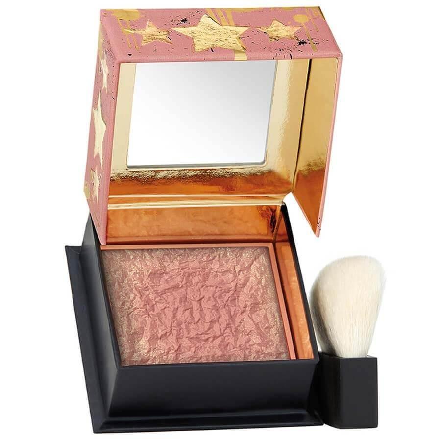 Benefit Cosmetics - Gold Rush Blush Powder Mini -