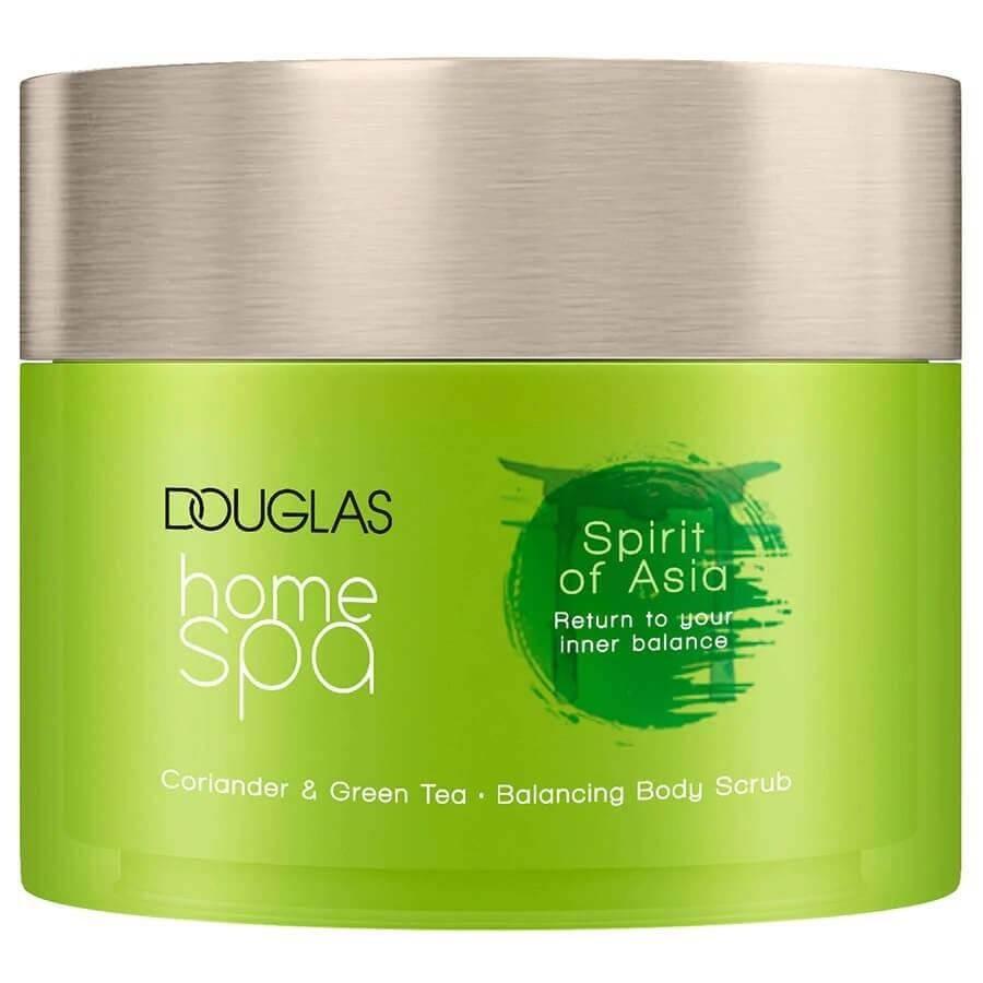 Douglas Collection - Home Spa Spirit Of Asia Body Scrub -